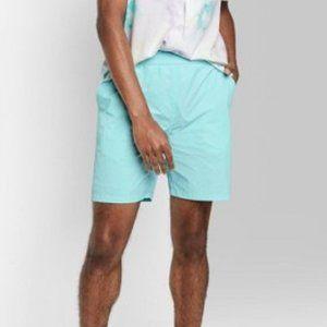🌌2/$20 Original Use Mid-Rise Jogger Shorts M
